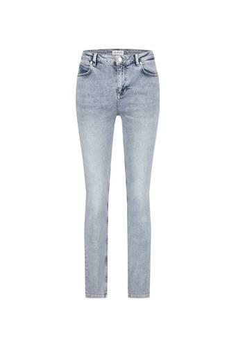 House of Bilocca Blauwe jeans met normale pasvorm