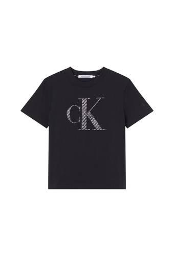 House of Bilocca Katoenen t-shirt met logo