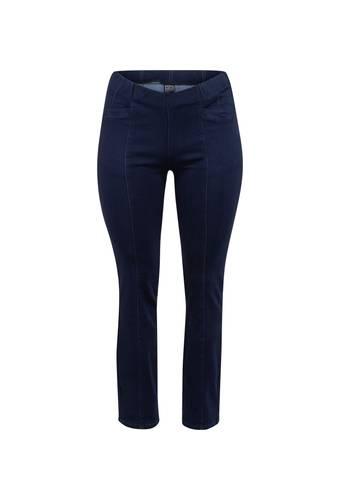 House of Bilocca Stretchy denim jeans met een afslankend effect