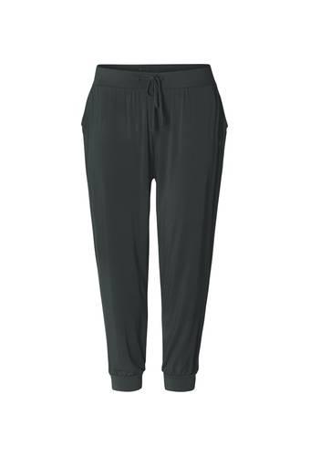 House of Bilocca Lange broek met elastische tailleband